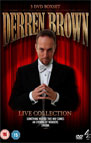 Live Collection (DVD 2011)