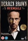 Derren Brown: Svengali (DVD 2013)